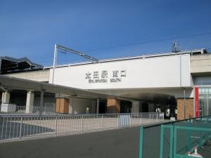 Gunma_Ota_Station_South_Entrance_1